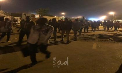 سونا: عودة الأوضاع الأمنية والحياة إلى طبيعتها وإزالة كافة المتاريس بالطرق والشوارع الرئيسية في الخرطوم