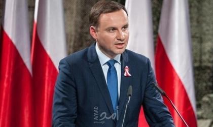 """بولندا تعلن موعد مناقشة """"خارطة الطريق"""" لحصول أوكرانيا على عضوية الناتو"""