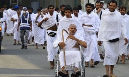 الأوقاف: وصول الدفعة الأولى من حجاج المحافظات الجنوبية إلى مكة المكرمة