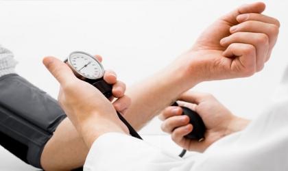 الضغط الطبيعي للجسم حسب العمر