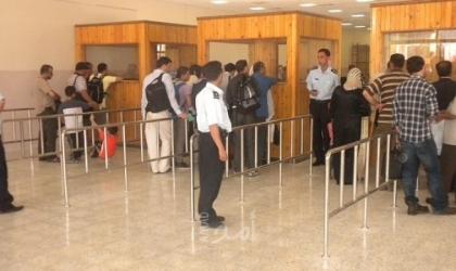إدارة المعابر: إغلاق معبر الكرامةأمام المسافرين السبت لتسهيل سفر الحجاج