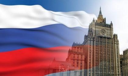 """""""الخارجية الروسية"""" ترد على بروكسل بشأن فرض عقوبات جديدة ضد روسيا"""