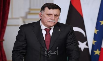 السراج يعلن عن طرح مبادرة للخروج من الأزمة الحالية في ليبيا