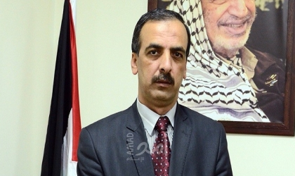الحايك يطالب ببرامج انتخابية داعمة للاقتصاد الفلسطيني والقطاع الخاص