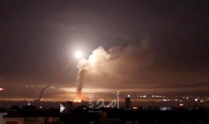 مركز المصالحة: الدفاعات الجوية السورية تدمر21 صاروخًا إسرائيليًا