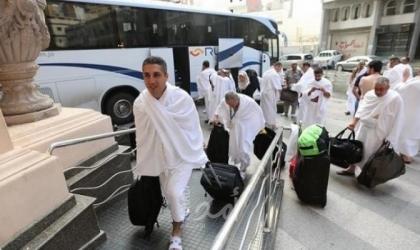 """""""المتقاعدين العسكرين"""" تستهجن استبعاد الكشف الذي تقدمت به الهيئة الوطنية لحجاج غزة"""