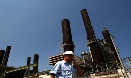 كهرباء غزة: عودة خط القبة المغذي للقطاع