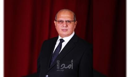 """الخضري يطالب """"غوتيريش"""" التدخل لحل الأزمة المالية لأونروا.. وإعلان عدم صرف الرواتب مؤشر خطير"""