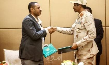 قوى المعارضة السودانية تسمي مرشحيها للمجلس السيادي