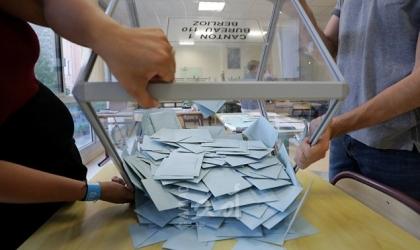 المعارضة الأرجنتينية تتصدر الانتخابات التمهيدية