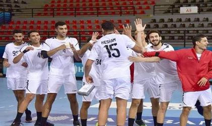 مصر ترفع علم العروبة عاليا وتفوز ببطولة ناشيئ كأس العالم لليد لأول مرة في التاريخ