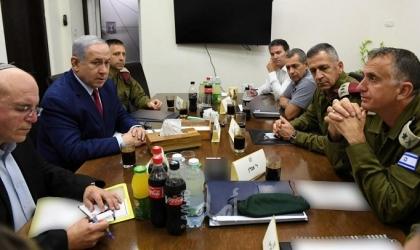 """""""الوزاري الإسرائيلي"""" قلق من أن أمريكا تريد صفقة إيرانية بأي ثمن"""
