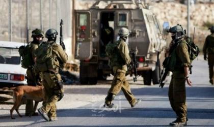 قوات الاحتلال تهدم مسكناً وتستولي على معدات شمال طوباس