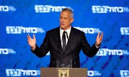 غانتس: الجيش الإسرائيلي مستعدّ لأي سيناريو وأي عدوان من حماس أو غيرها سيواجه بقوة