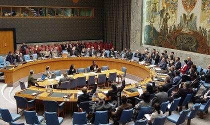 وكالة: حذف إدانة خطة السلام الأميركية من مشروع قرار فلسطيني في مجلس الأمن