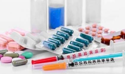 """""""صحة غزة"""" توصي بالحد من استخدام المضادات الحيوية"""