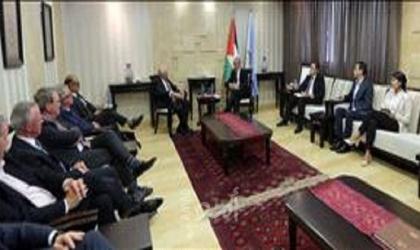 أشتية: إسرائيل تعمل على تدمير فرص إقامة الدولة الفلسطينية