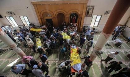 """""""هآرتس: الجيش الإسرائيلي يعترف بانه قتل عائلة """"السواركة"""" في غزة بـ """"الخطأ""""!"""