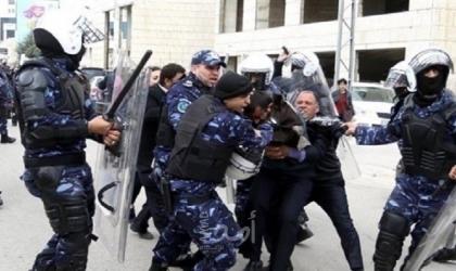 """شرطة حماس تهدد بأنها لن تسمح """"المساس بهيبة القانون""""!"""