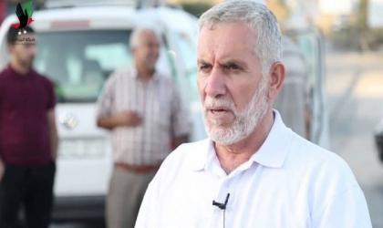 رام الله: قوات خاصة من جيش الاحتلال تعتقل القيادي في حماس  جمال الطويل