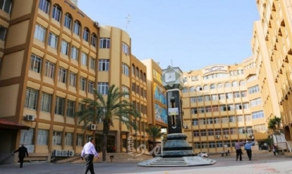 جامعات غزة تعلق الدوام الأكاديمي والإداري الخميس