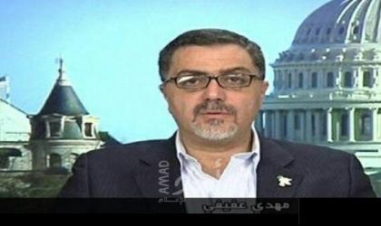 """عضو سابق في """"الديمقراطي الأمريكي"""" لـ """"أمد"""": المشفى الميداني شمال غزة له ثمن...!"""
