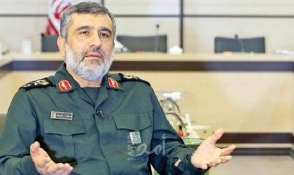 """""""فارس"""" تنفي مقتل قائد القوات الجوية في الحرس الثوري خلال الغارات الإسرائيلية على سوريا"""