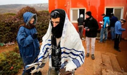 الخليل: مستوطنون يعتدون بالضرب على عائلة في تل الرميدة