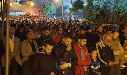 الجهاد تدعو لأداء فجر الجمعة المقبلة بالمسجد الإبراهيمي