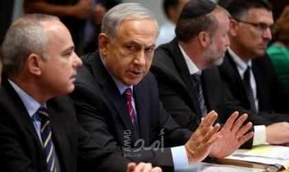 إسرائيل تحول 800 مليون شيكل للسلطة والكابينت ناقش صفقة تبادل أسرى مع حماس