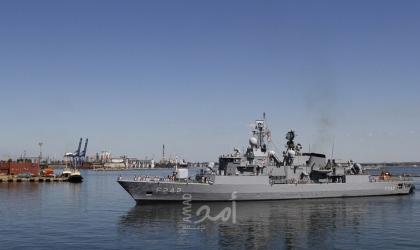 محدث - تعرض سفينة إسرائيلية لانفجار في خليج عُمان