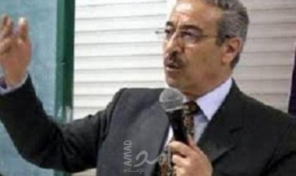 تيسير خالد يطالب الإمارات بالتراجع عن الاتفاق مع إسرائيل