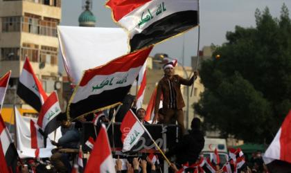 المنظمة العربية لحقوق الإنسان: نطالب بفرض سيادة القانون في العراق