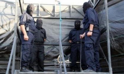 غزة: الحكم غيابيًا بالإعدام شنقًا لمدان بقتل المواطن موسى أبو نار