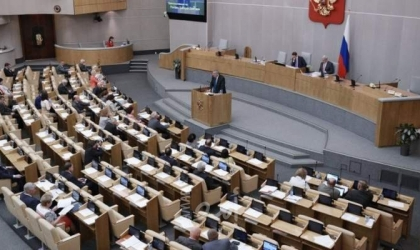 مجلس الدوما يقر قانونا يمنح بوتين الحق في الترشح للرئاسة مجددا