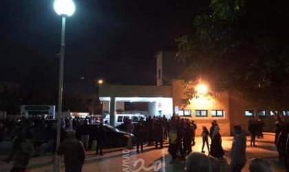 فيديو .. اشتباكات مسلحة خلال شجار في مدينة يطا جنوب الخليل