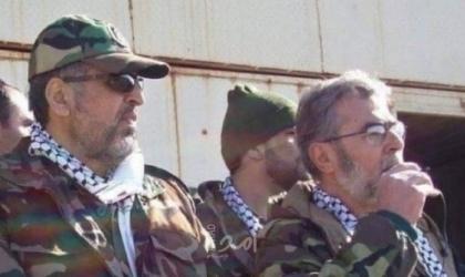 """الجهاد تنفي استهداف القيادي في الحركة """"أكرم العجوري"""""""
