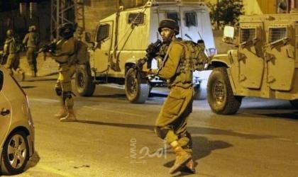 جيش الاحتلال يغلق مداخل تل الرميدة بالخليل