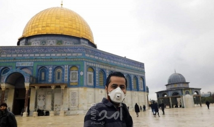لليوم الثاني على التوالي.. سلطات الاحتلال تغلق عدد من أبواب المسجد الأقصى
