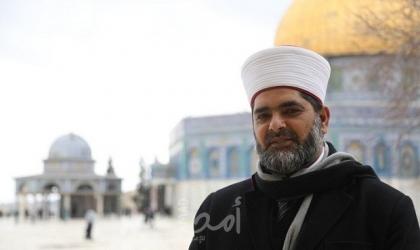 الكسواني: حماية المسجد الأقصى مسئولية الجميع وليس فلسطين والأردن فقط