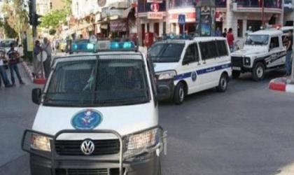 الشرطة تقبض على مطلوبين للعدالة وتضبط مركبات غير قانونية في طولكرم