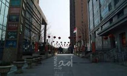 صدور نتائج الدراسة المشتركة بين منظمة الصحة العالمية والصين في ووهان