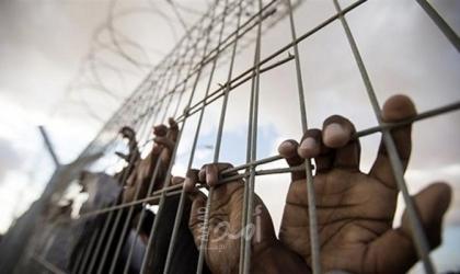 محكمة الاحتلال تحكم على أسير من جنين بالسجن لمدة 20 شهرا