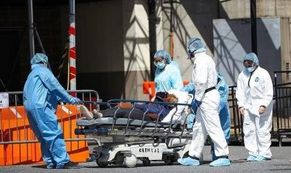 """ألمانيا.. وفاة عشرة أشخاص بعد تطعيمهم بلقاح """"فايزر"""" و""""بيونتيك"""""""