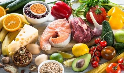 4 أشياء لا تتجاهلها فى نظامك الغذائى