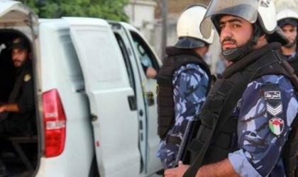 غزة: السيطرة على شجار بين شرطة حماس و المواطنين في منطفة المنصورة