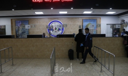 الخارجية: بدء دخول العالقين في الأردن إلى الضفة الأحد المقبل