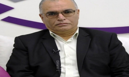 """اقتصاد الصمود الفلسطيني في مواجهة التبعية والتحرر من بروتوكول """"باريس الاقتصادي """""""