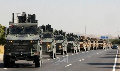 """انشقاق عميق في صفوف """"القوات التركمانية"""" شمالي سوريا"""