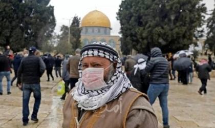 """أوقاف القدس تنشر تعليمات للمصلين للإلتزام بالقوانين والتعليمات الطبية خلال الصلاة في """"الأقصى"""""""